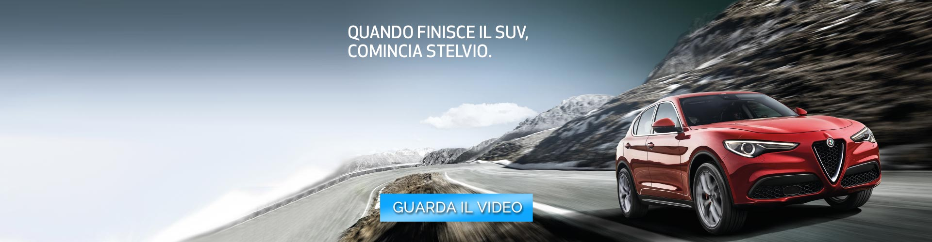 Video Alfa Stelvio