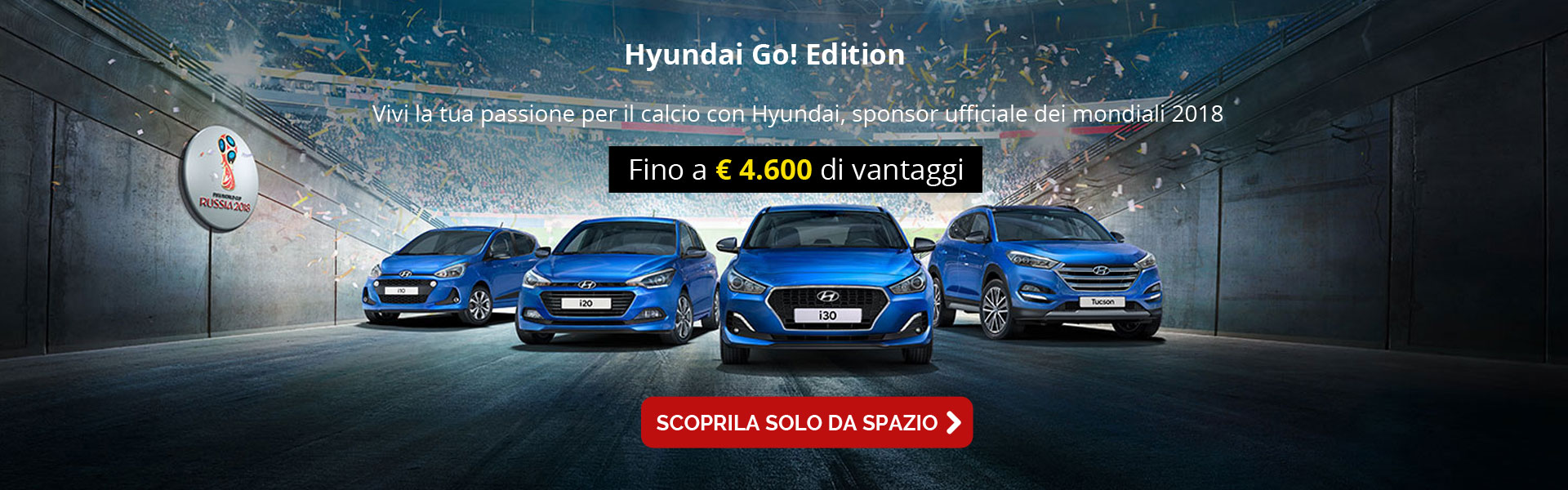 Hyundai Go Edition