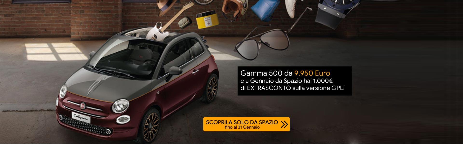 Gamma 500