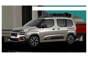 Nuovo Citroën Berlingo XL