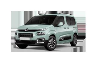 Nuovo Citroën ë-Berlingo