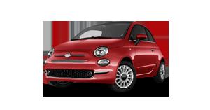 Nuova Fiat 500C