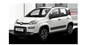 Fiat Fiat Panda Alba e Bra
