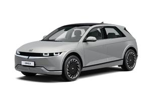 Nuova Hyundai Ioniq 5