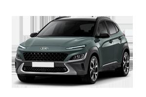 Nuova Hyundai Kona