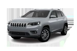 Jeep Cherokee Alba e Bra
