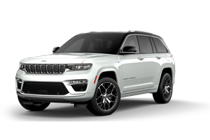 Jeep Grand Cherokee Alba e Bra