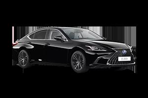 Nuova Lexus ES Hybrid