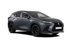 Nuova Lexus NX Hybrid