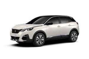 Nuova Peugeot 3008