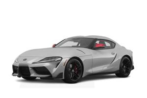 Nuova Toyota GR Supra