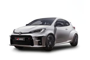 Nuova Toyota GR Yaris