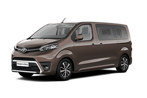 Nuovo Toyota Proace Verso