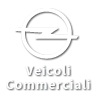 Concessionaria Veicoli commerciali Opel