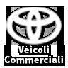 Concessionaria Veicoli commerciali Toyota