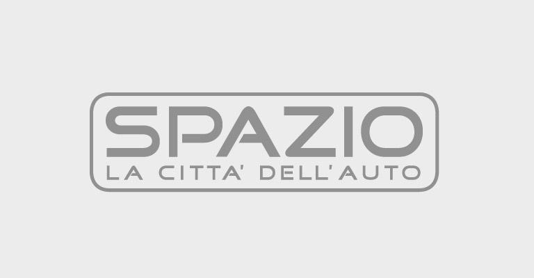 Prenota anche tu una prova su strada con Spazio!